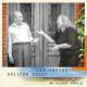 Semana da Música – Show: Pré Lançamento CD A Mil Tons de Léa Freire e Amilton Godoy
