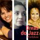 Semana da Música – Workshow: Divas do Jazz com Tania Turibio, Dani Godoy e Graça Cunha